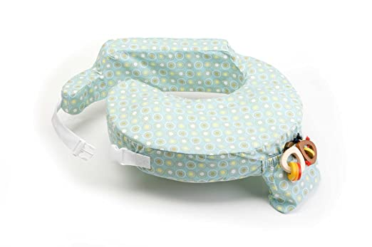Amazon.com : My Brest Friend Pillow, Sunburst : Breast Feeding Pillow  Covers : Baby