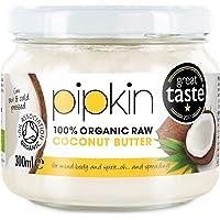 300ml Pipkin 100% Manteca de Coco Orgánico Virgen
