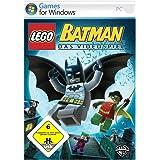 LEGO Batman [PC Steam Code]