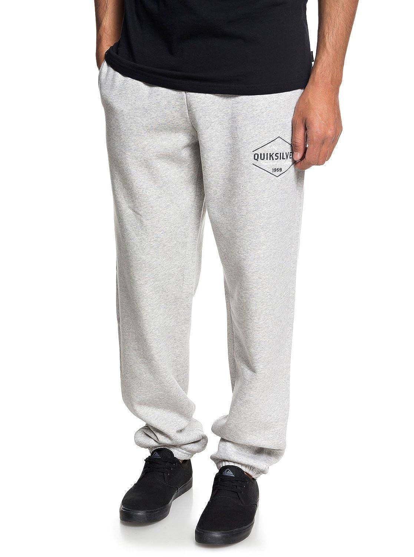 Quiksilver eqyfb03156–Pantalones de Correr para Hombre