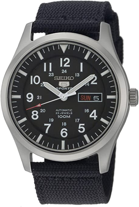 Amazon.com: Seiko Men