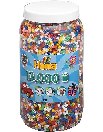 Hama - Bote de cuentas para creación de objetos