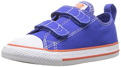 31107eaa95bfad Converse Baby Chuck Taylor All Star 2V Seasonal Low Top Sneaker