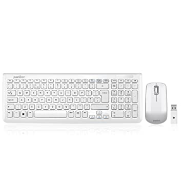 Sweex Multimedia Keyboard Slim Line US Silver New