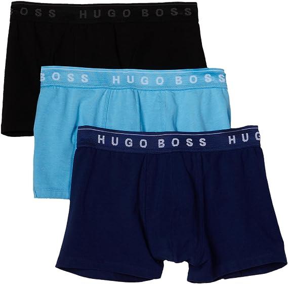 Hugo Boss Men Underwear Boxers Briefs 5 Colors Size S M L XL