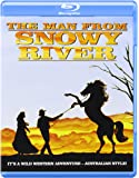 Man from Snowy River, The Blu-ray