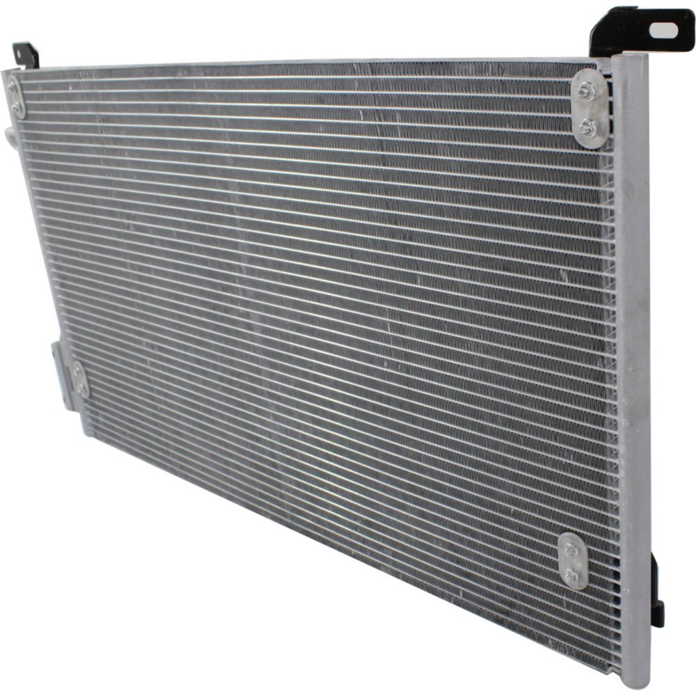 A//C Condenser for Freestyle 05-07 From 3-4-05 Kool Vue KVAC3573