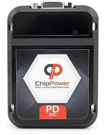 Chip Box Tuning PDD para FABIA I 1.4 TDI 59 kW 80 HP PowerBox Performance Diesel