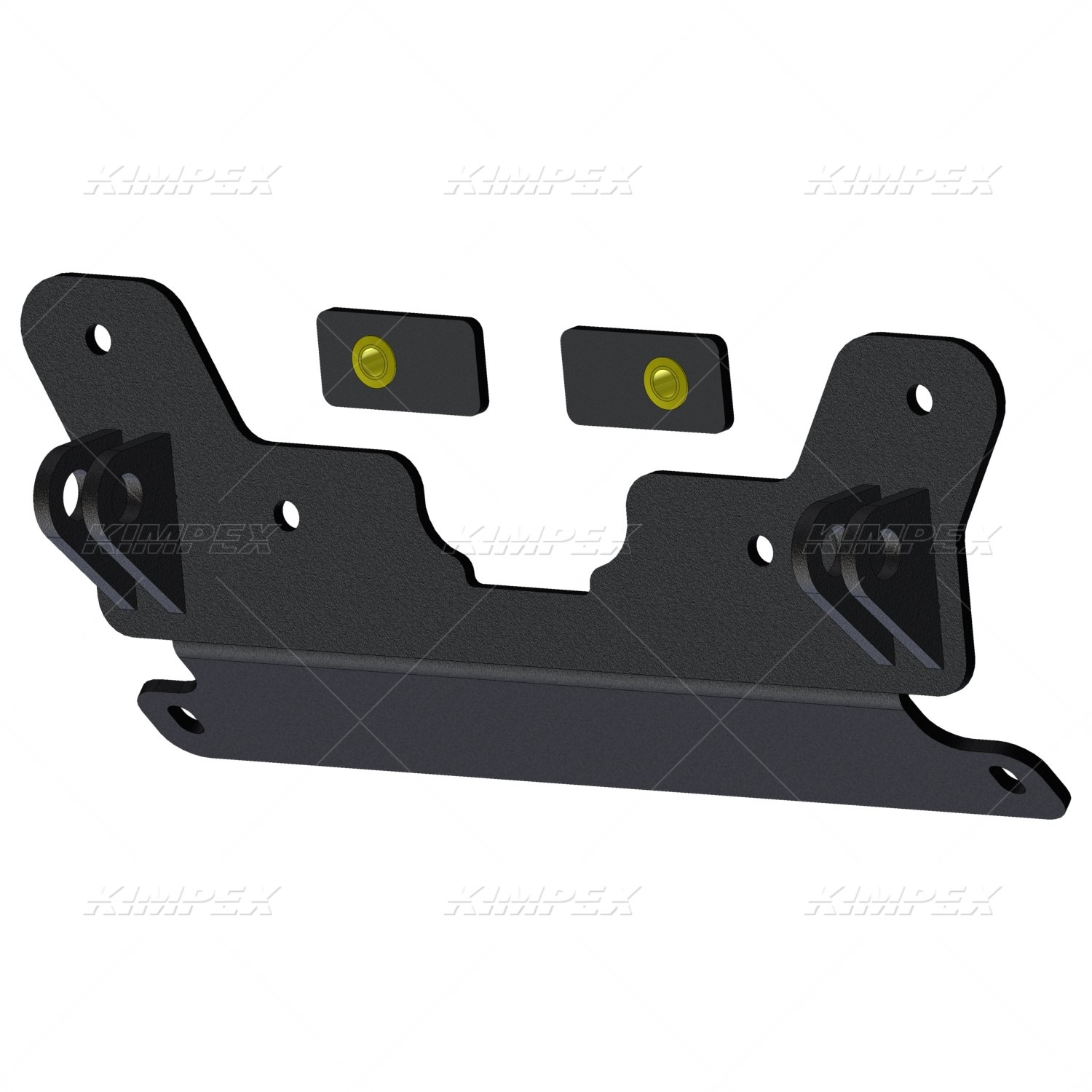 KFI PRODUCTS UTV Snow Plow Bracket