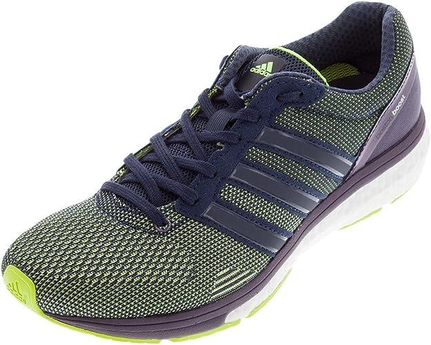 adidas AdiZero Boston Boost 5 Mens Running Shoes B44011 Online
