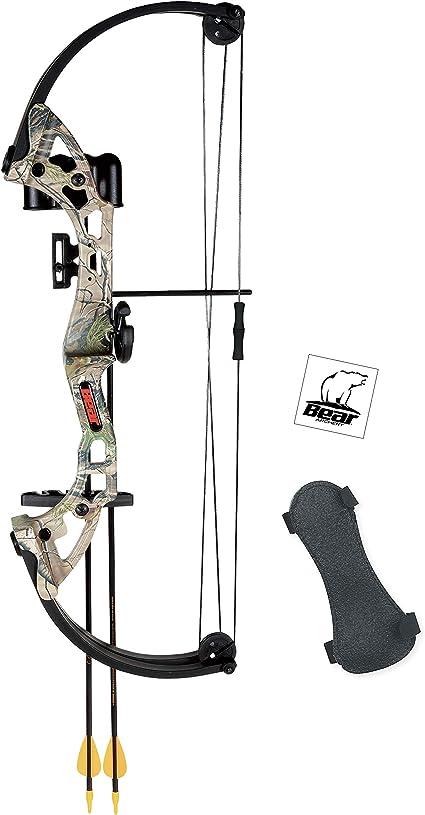 Bear Archery 1000441-P product image 1
