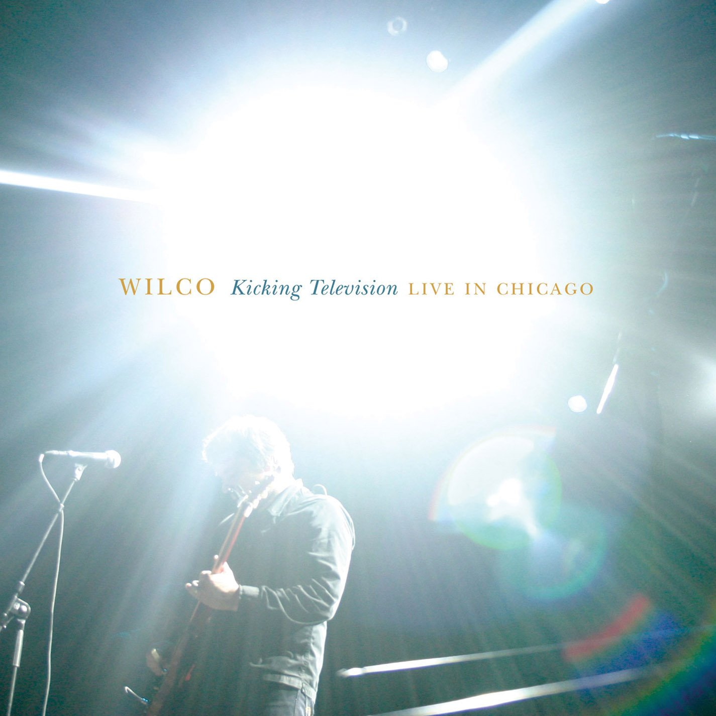 Wilco Kicking Television Live In Chicago 2cd Amazon Music