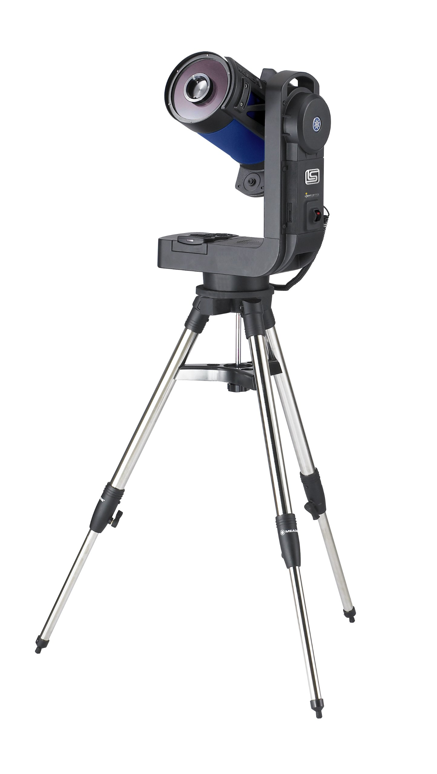 Meade Instruments 6-inch Lightswitch Series Telescope with Advanced Coma-Free Optics by Meade Instruments