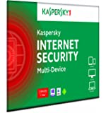 Kaspersky Internet Security 2014 Multi Device - 3 User - 1 Year (PC/Mac/Android)