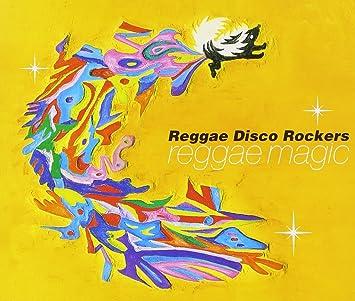Amazon | Reggae Disco Rockers ...