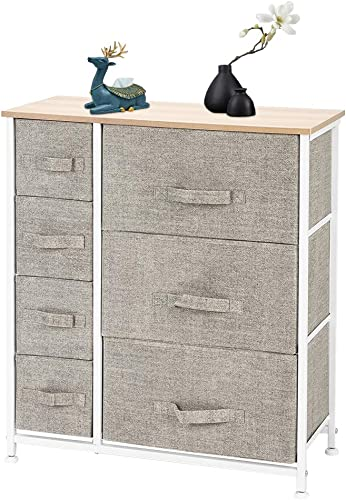 VALUX Box Dresser Storage Tower