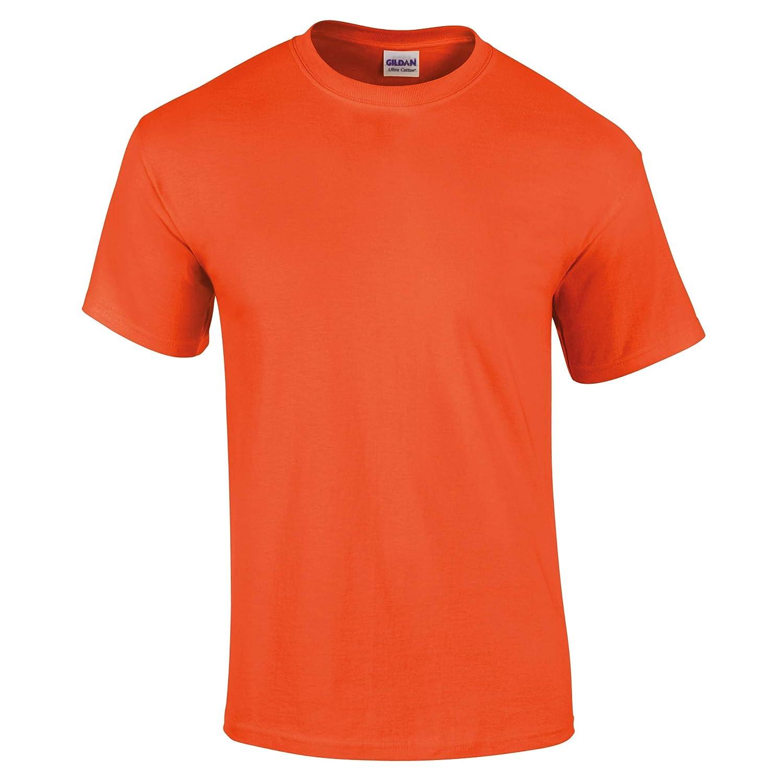 TALLA 5XL. Gildan Camiseta - para Hombre