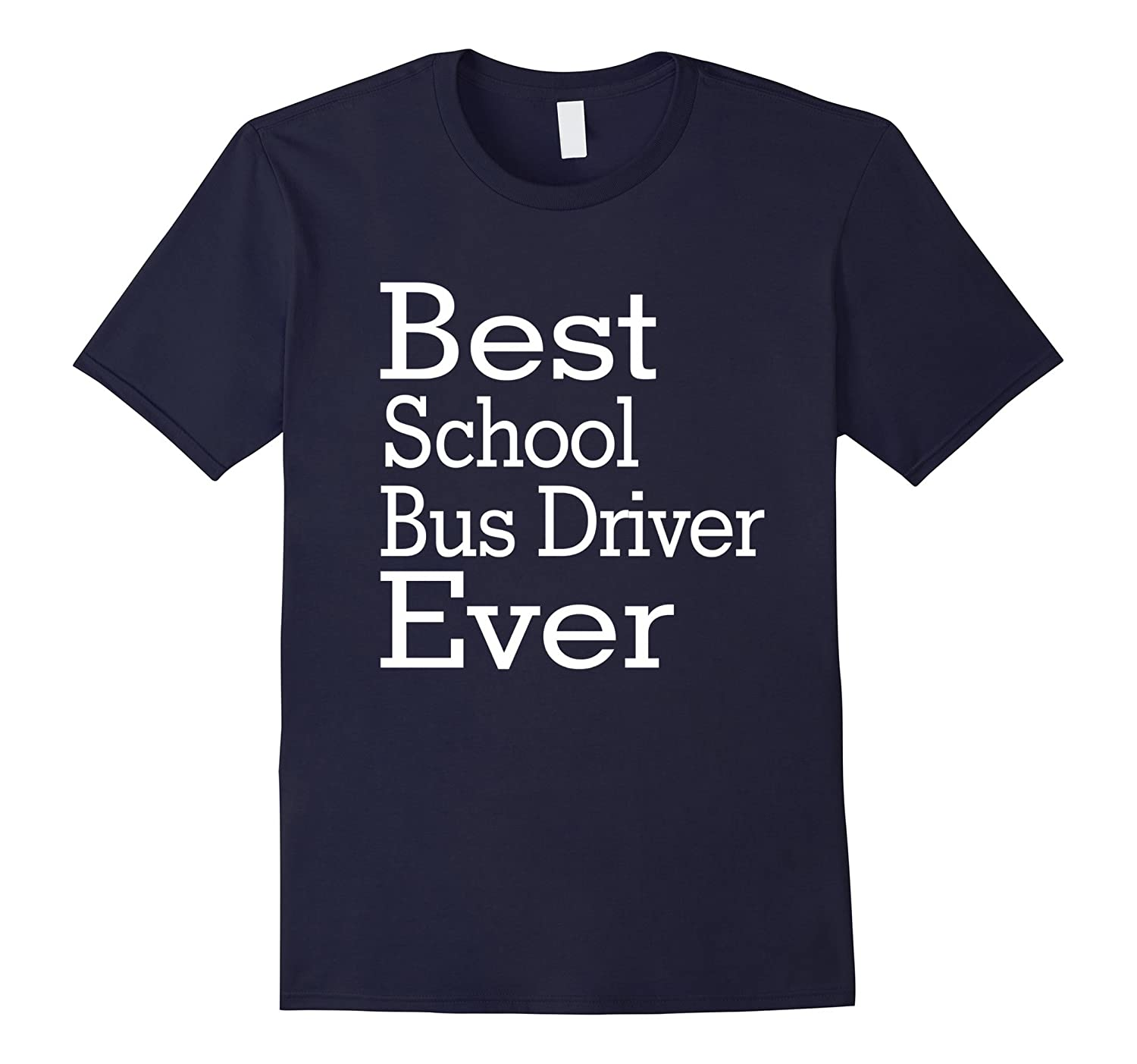 Good christmas gifts school bus driver