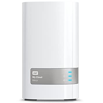 WD MY CLOUD EX2 PERSONAL STORAGE DRIVERS FOR PC