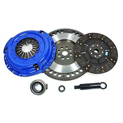 Amazon.com: PPC STAGE 2 CLUTCH KIT+CHROMOLY RACE FLYWHEEL TOYOTA MR2 CELICA 3SGTE TURBO 2.0L: Automotive