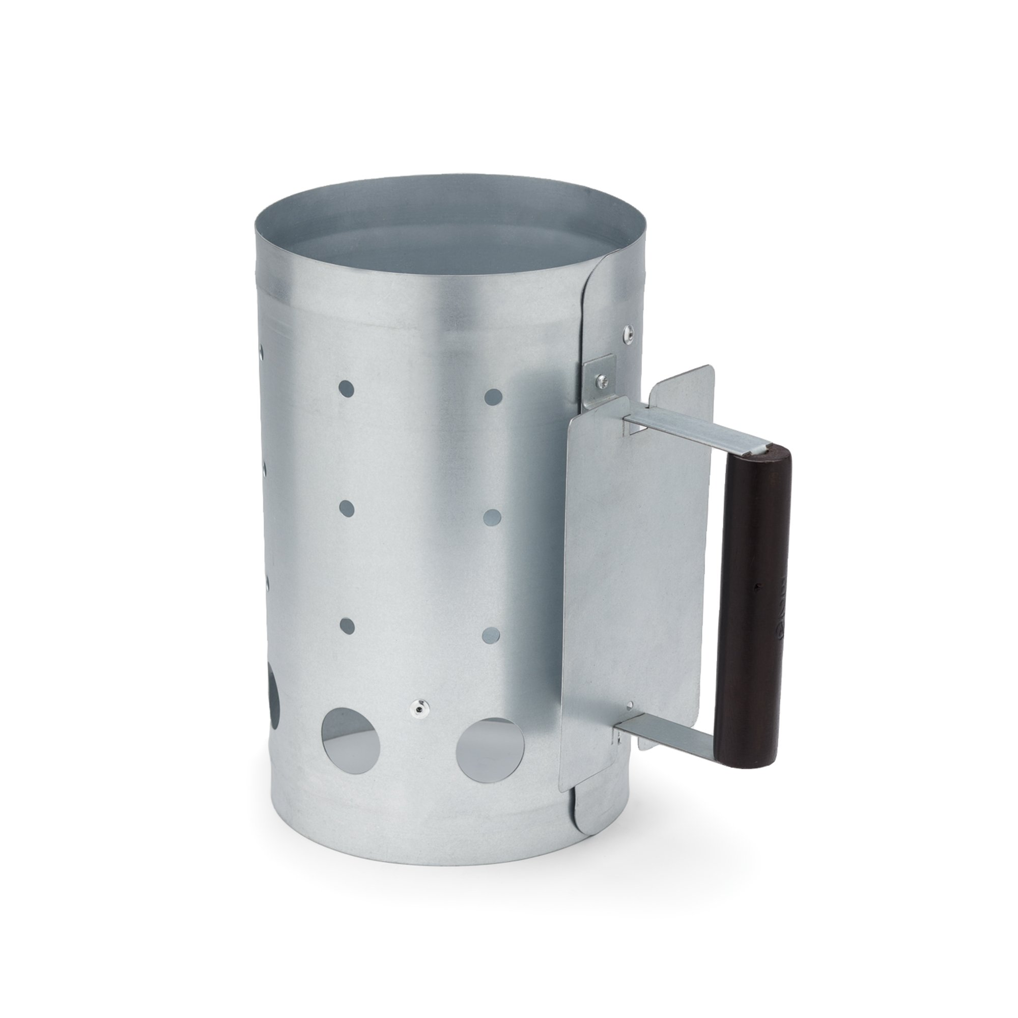 B2Q 76956 Chimney Grill Starter, 5-Pound Capacity