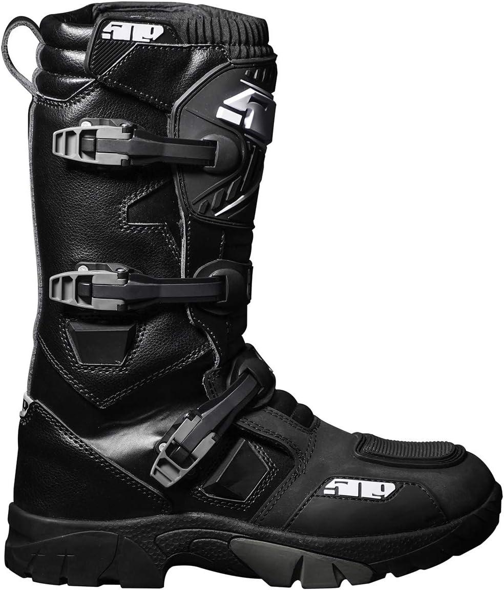 Stealth - Size 12 509 Velo Raid Boot