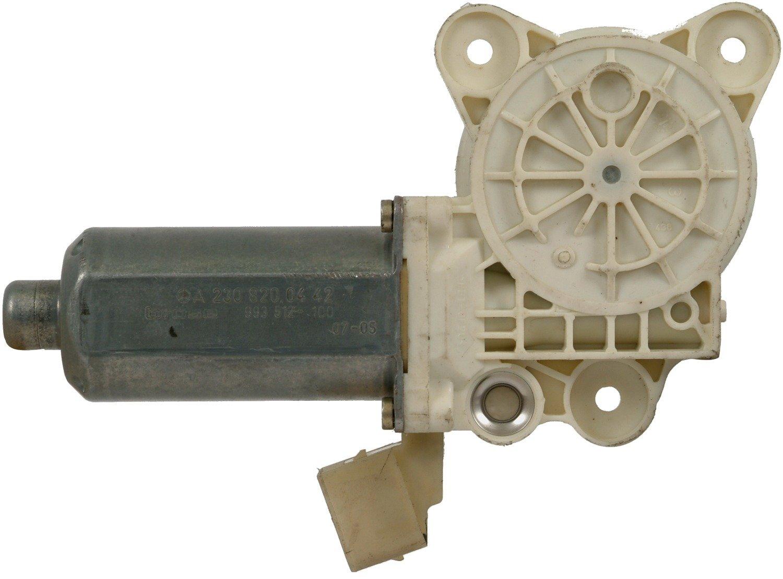 Cardone 47-3486 Remanufactured Import Window Lift Motor A1 Cardone A147-3486
