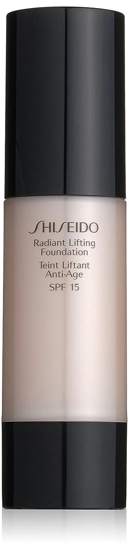 Shiseido Radiant Lifting Foundation SPF 15 - # O20 Natural Light Ochre 30ml/1.2oz