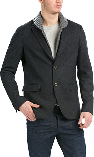 blazer homme desigual,Acheter Desigual Dani Veste de Costume