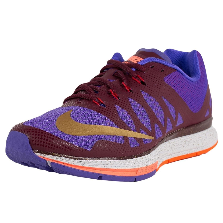 sale retailer cc8c3 0e48c Nike Women's Air Zoom Elite 7 Running Shoes Athletic Sneakers