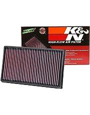 K&N 33-3005 Tauschluftfilter