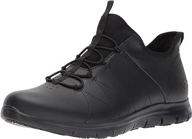 Ghenter Almena Work Shoe