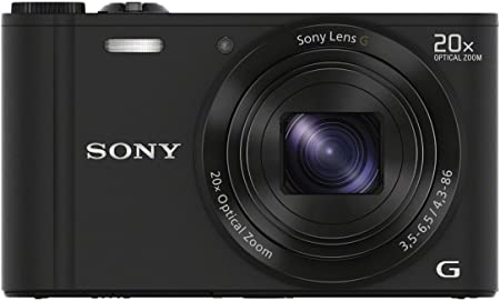 Sony DSC-WX300/B product image 11