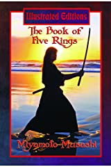 The Book of Five Rings (Illustrated Edition) Kindle Edition