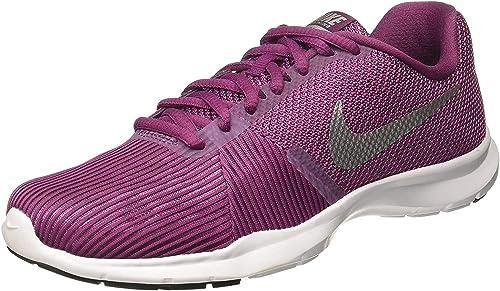 Reacondicionamiento comprender exageración  Nike Women's Flex Bijoux Fitness Shoes: Amazon.co.uk: Shoes & Bags