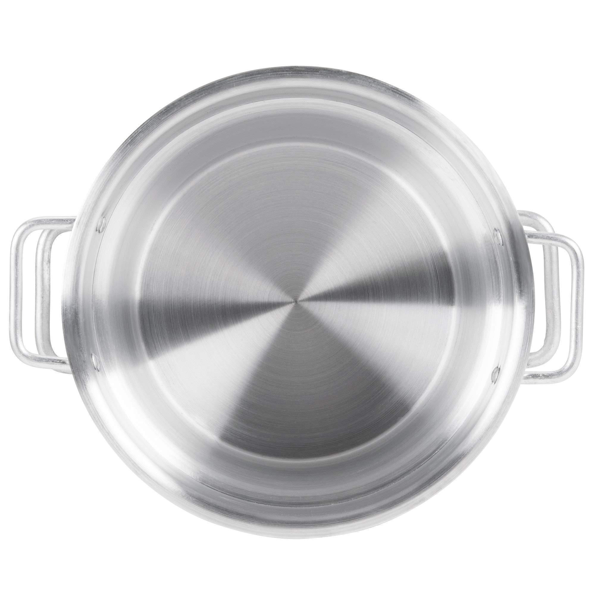 Aluminum Double Boiler