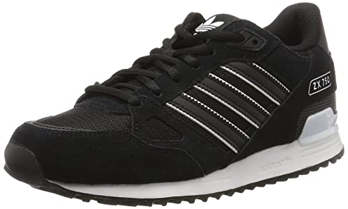 best loved a7a66 6f491 adidas Men s s Zx 750 Fitness Shoes  Amazon.co.uk  Shoes   Bags