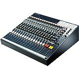 Soundcraft サウンドクラフト エフェクター搭載・アナログミキサー FX16II