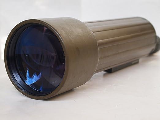 Steiner 24 x 80 militärischen teleskop spektiv: amazon.de: kamera