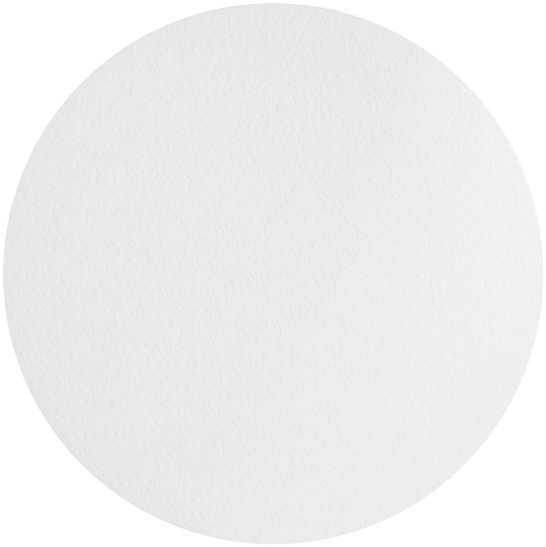 Whatman 1003-090 Quantitative Filter Paper Circles, 6 Micron, 26 s/100mL/sq inch Flow Rate, Grade 3, 90mm Diameter (Pack of 100) by Whatman