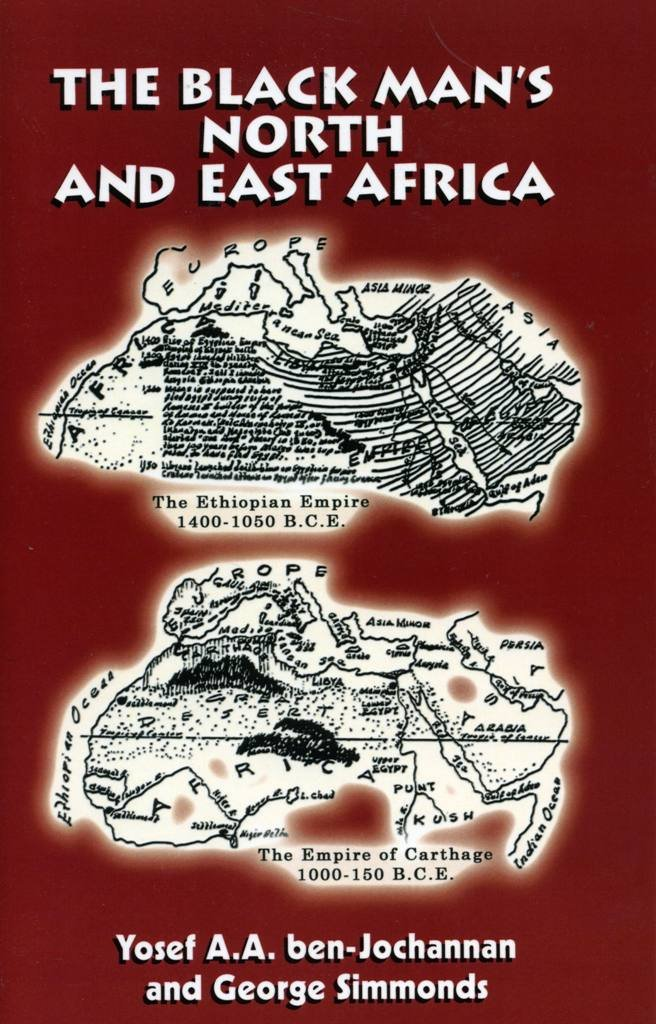 Download The Black Man's North and East Africa PDF