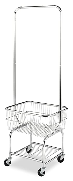Top 9 Laundry Basket With Lid Mesh