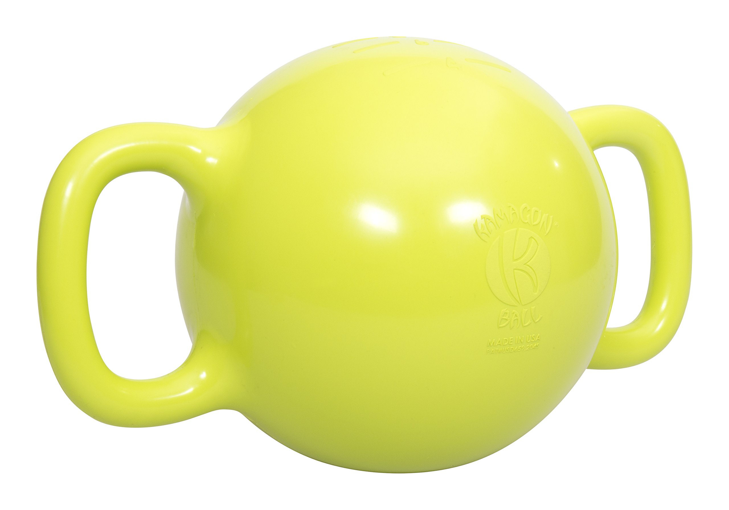 Kamagon 9'' Ball - Green