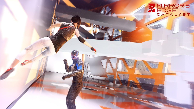 Mirrors Edge 2 (PS4): Amazon.es: Electrónica