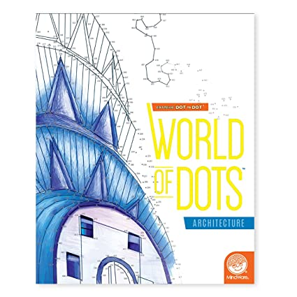 MindWare Extreme Dot To World Dots Architecture