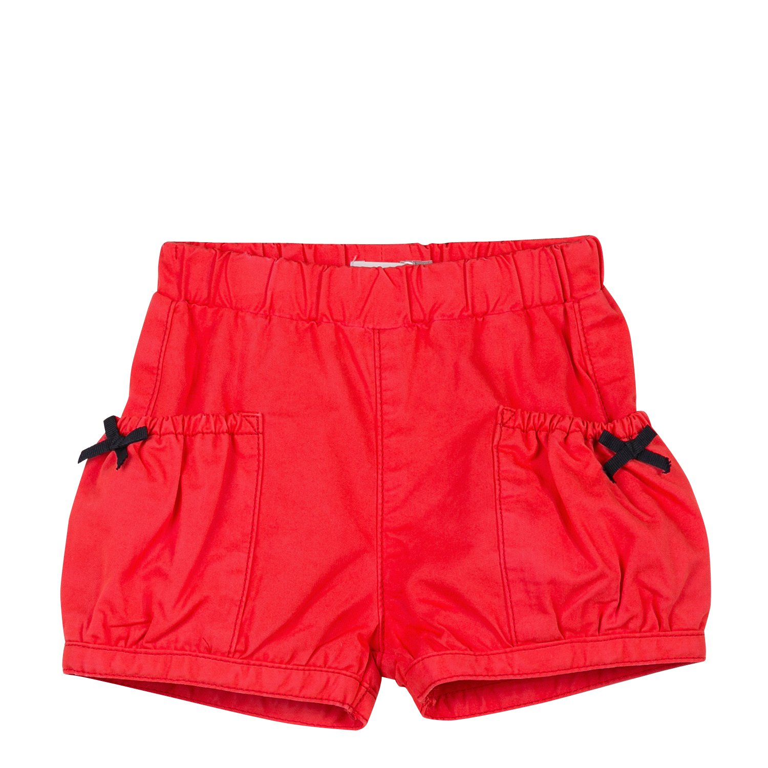 Catimini Baby Girls' Twill Shorts CL26053