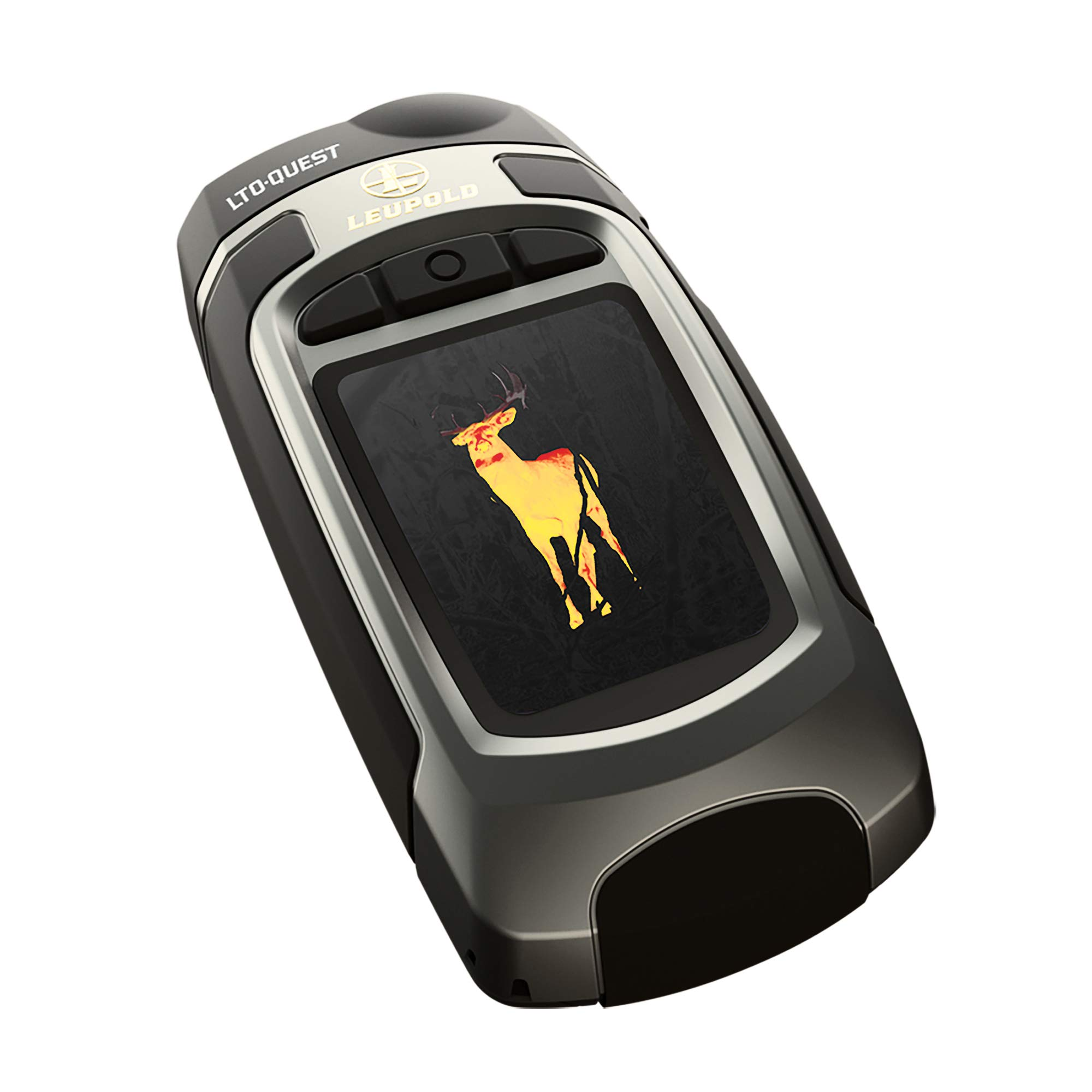 Leupold LTO Quest Thermal Viewer