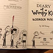 Wimpy kid do it yourself book revised and expanded edition diary customer image solutioingenieria Choice Image