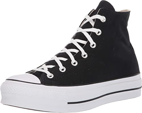 Converse Women's Chuck Taylor All Star Platform High Top Sneaker