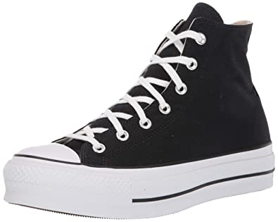 converse scarpe alte donna